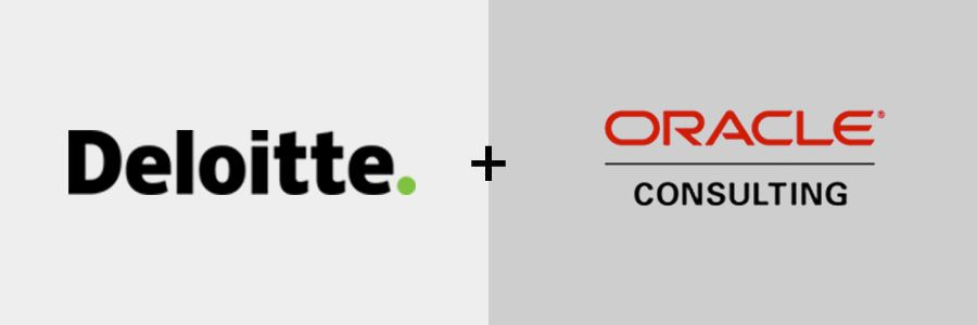 Oracle & Deloitte partner to help clients with digital transformation