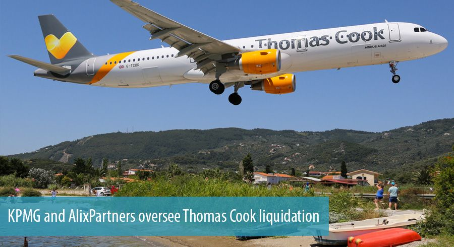 Thomas Cook collapse: Whip-round raises £650 for flight crew