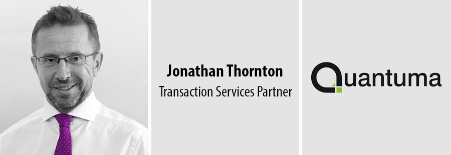 Quantuma launches new transactions services practice