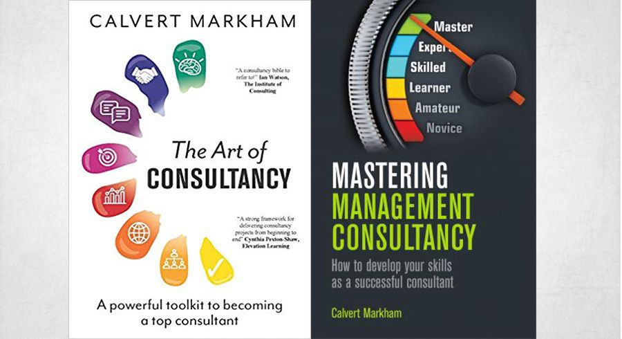 Developing skills in the management consulting industry
