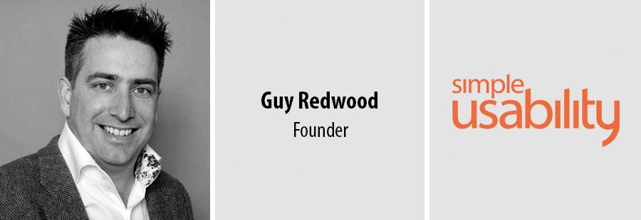 Guy Redwood on the value of customer behaviour knowledge