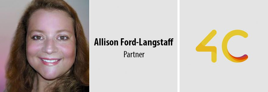 Allison Ford-Langstaff joins leadership team of 4C Associates