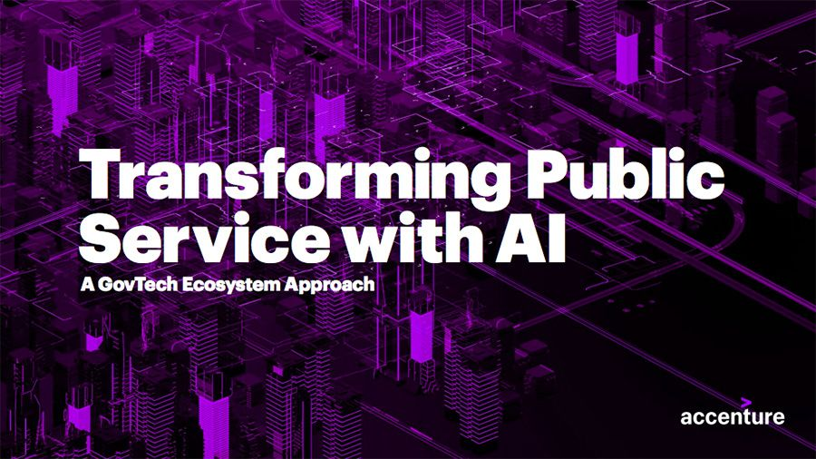 Transforming Public Service with AI