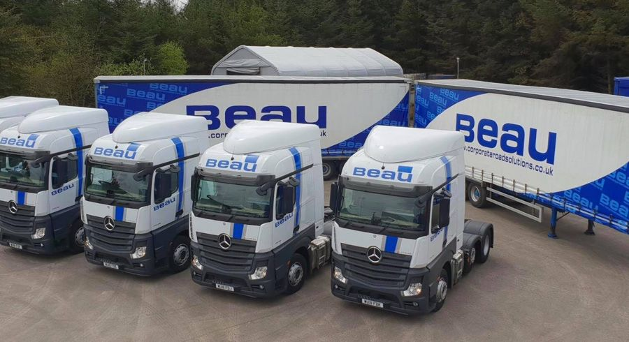 Scottish haulage firm appoints KPMG administrators