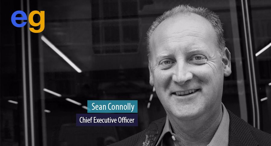 Sean Connolly, CEO, Egremont Group