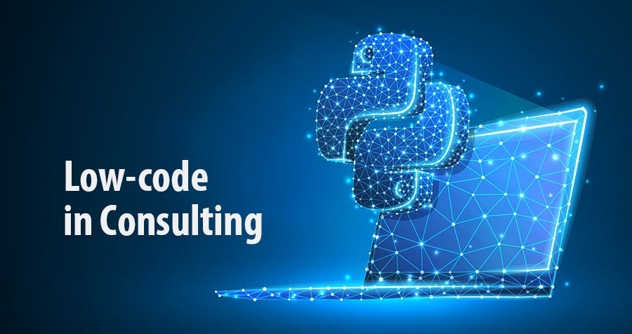 Low-code-in-the-consulting-industry