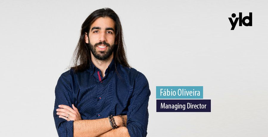 YLD appoints Fábio Oliveira as Managing Director