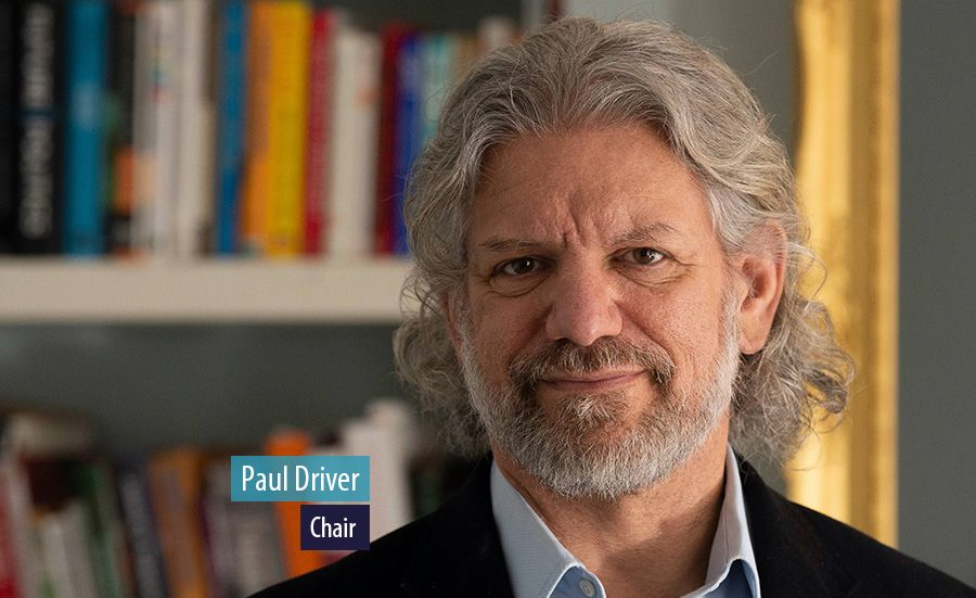 Pcubed co-founder Paul Driver made Chair of Infinity Works