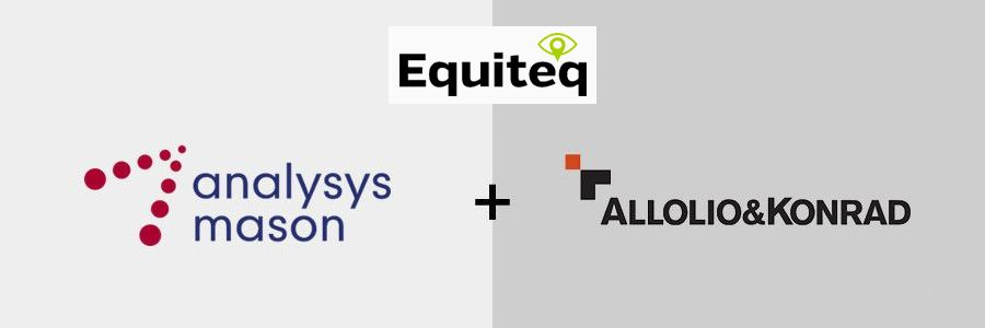 Equiteq advises Analysis Mason's acquisition in Germany