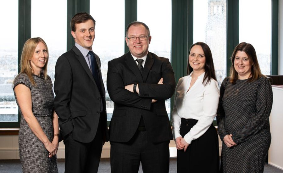 Grant Thornton's Scottish forensic team adds new Directors