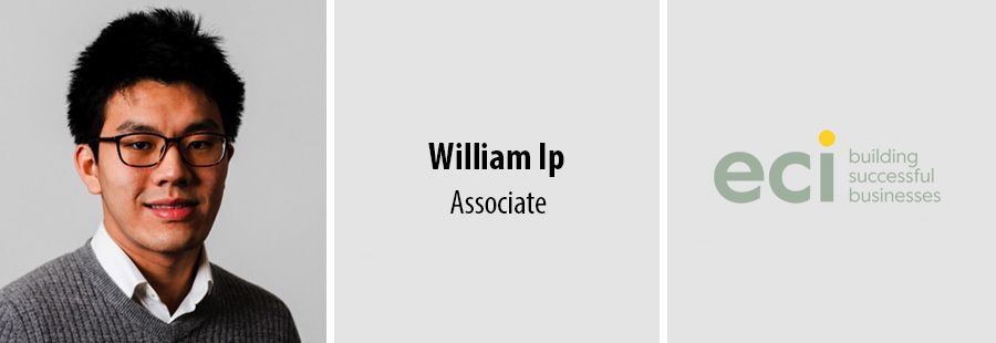 William Ip leaves Oliver Wyman for private equity firm ECI