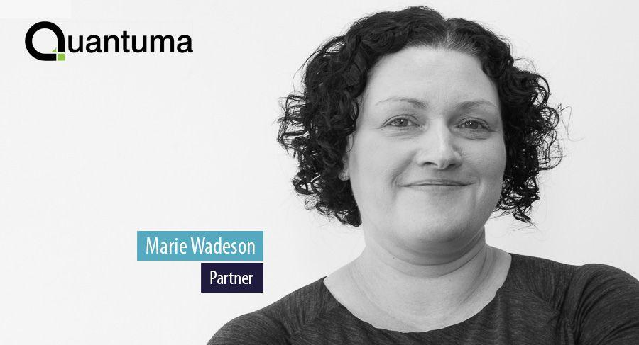 Marie Wadeson, Partner, Quantuma