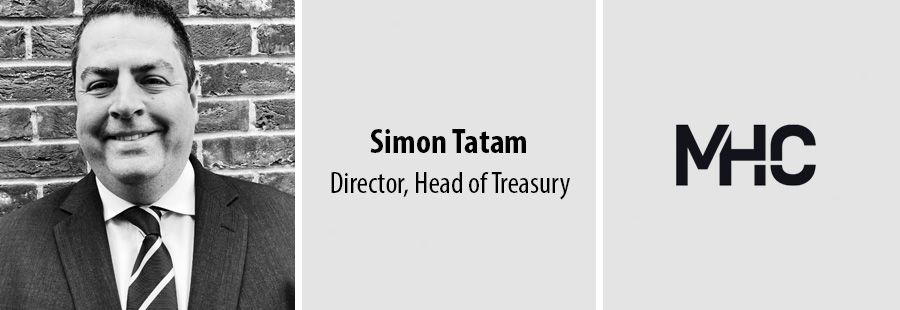 Simon Tatam joins Mansion House Consulting as Director