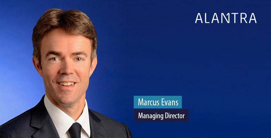 Marcus Evans joins Credit Portfolio Advisory team of Alantra