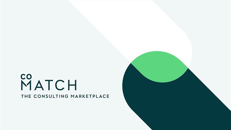 COMATCH - The consulting marketplace