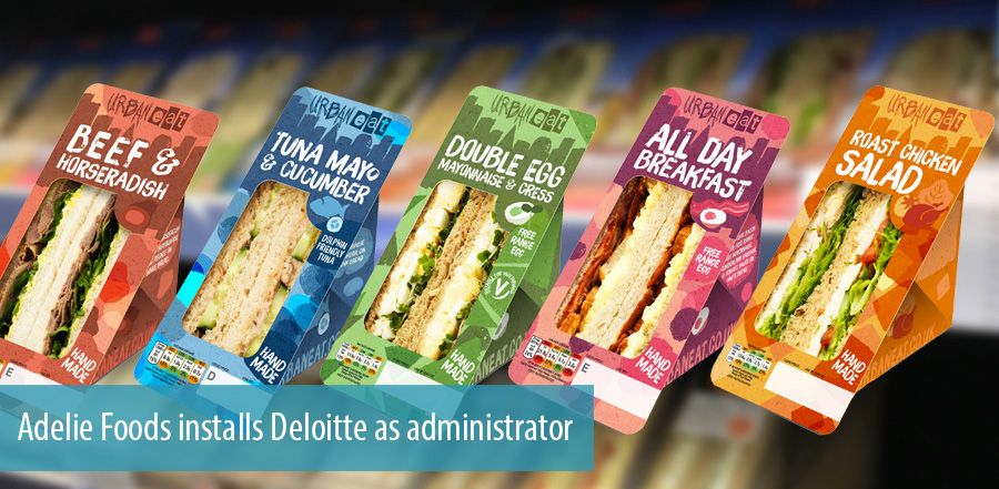 Adelie Foods installs Deloitte as administrator