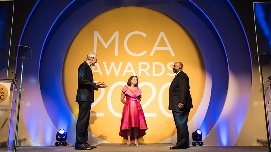 11 consulting firms share top prizes at MCA Awards 2020
