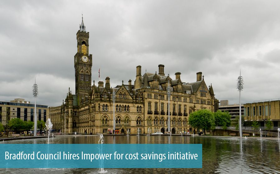 Bradford Council hires Impower for cost savings initiative