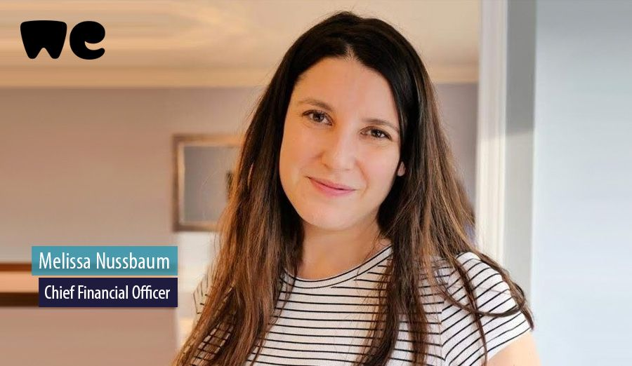 PwC alumnus Melissa Nussbaum joins WeTransfer as CFO