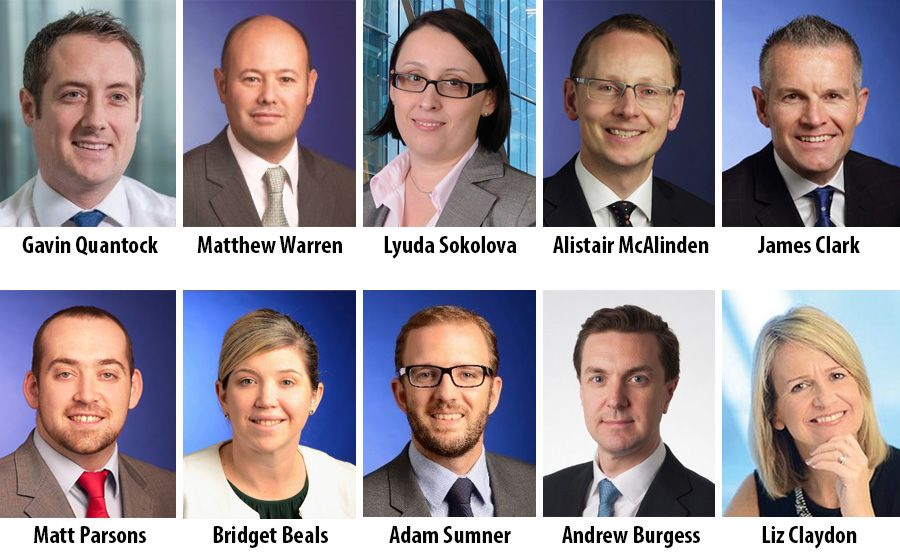 KPMG promotes nine to partner in Deal Advisory practice
