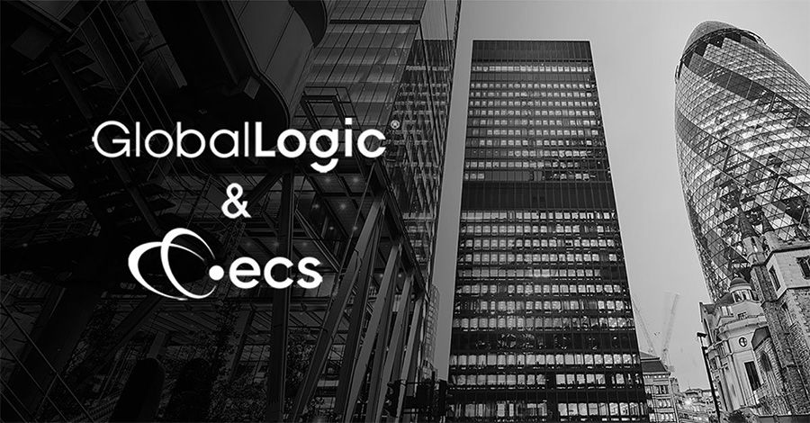 ECS Group acquired by GlobalLogic