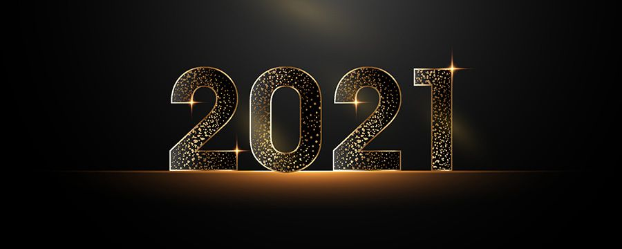Consultants predictions for 2021