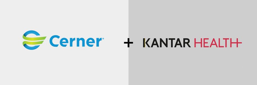 Cerner snaps up Kantar Health in $375 million deal