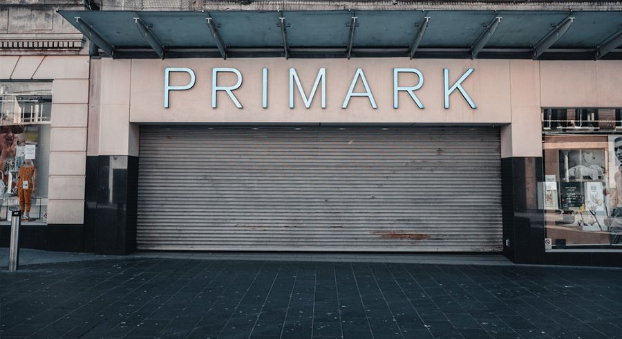 Digital-resistant Primark says lockdown sales loss could pass £1 billion