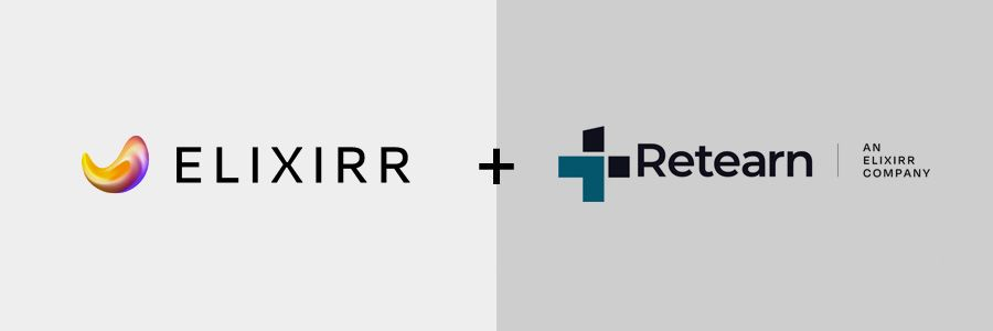 Elixirr acquires Retearn
