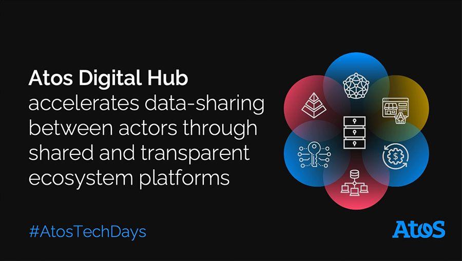 Atos launches digital ecosystem hub