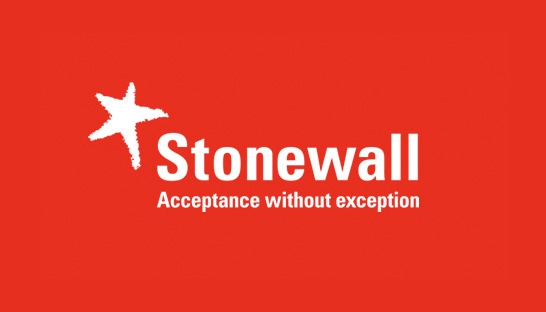 Stonewall names 5 consulting firms top LGBT employer