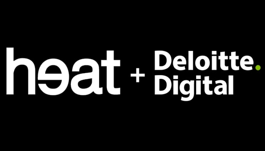 Deloitte Digital buys award winning creative agency Heat