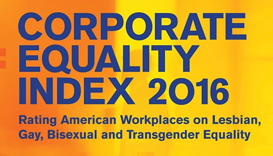 18 advisories Best Place to Work for LGBT Equality