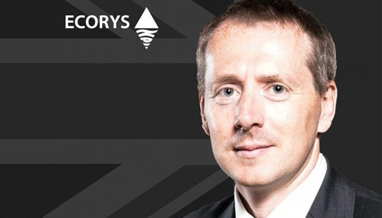 UKCES CEO Michael Davis takes the helm at Ecorys UK