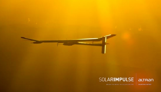 Altran engineering partner of Solar Impulse 2