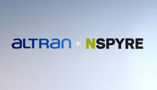 Consulting and law firms advise Altran | Nspyre deal