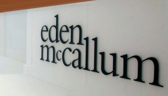 Eden McCallum opens office in Zurich, Switzerland