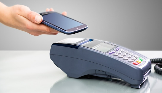 Mobile payment space taking hold across the globe