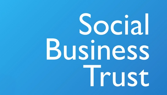 Bain & Company and EY partner of Social Business Trust