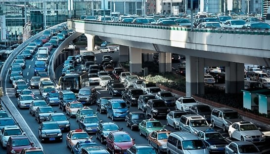 Chinese urbanisation leads to big mobility challenges