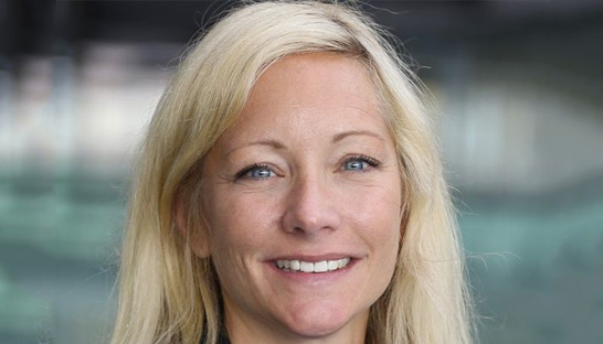 EY hires Charlotte Nordberg as Director Client Services