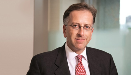 Grant Thornton appoints Ed Warner as independent chair