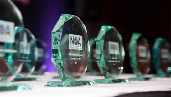 Five consulting firms win National Outsourcing Awards