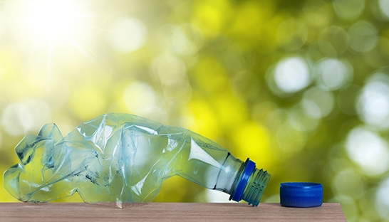 Global transition needed to a circular economy for plastics