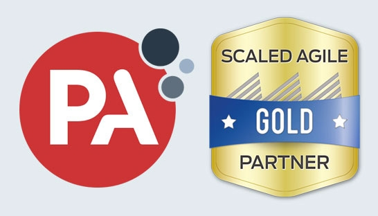 Scaled Agile names PA Consulting Group a Gold SAFe partner