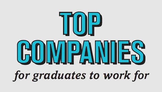 26 consulting firms in Top Companies to Work For