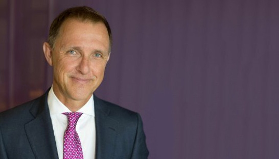 Consulting veteran Thomas Sedran heads VW Strategy