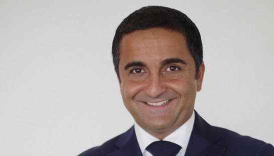 Bain partner Amir Nahai new CEO F&B at AccorHotels