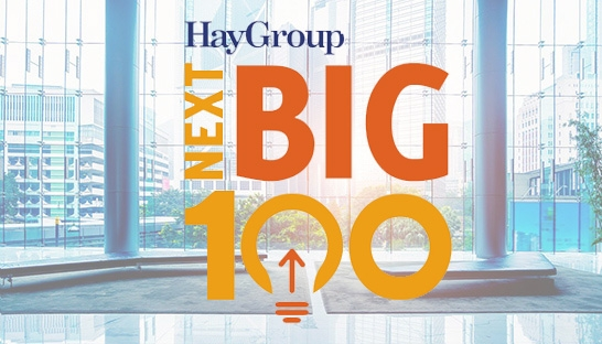 Hay Group launches NextBig100 scheme for startups