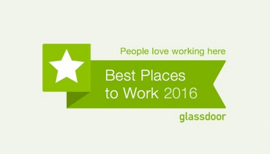 Bain, BCG, Protiviti & Slalom in Best Places to Work US